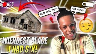 STORY TIME || *Top 10 Worst Places I Ever Had S3X