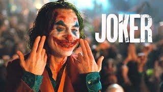 Joker Deleted Scene Alternate Ending - Joker Batman Easter Eggs Breakdown