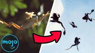 Top 10 Craziest Things That Have Fallen From the Sky