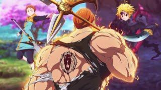 WHO ARE THE TOP 10 BEST UNITS IN JP GRAND CROSS?! | Seven Deadly Sins: Grand Cross