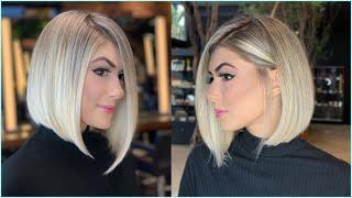 Top 10 Beautiful Short Bob Haircuts Women Should Try