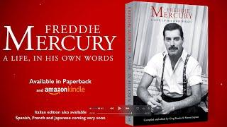 A Life, In His Own Words - The ultimate collection of Freddie's words