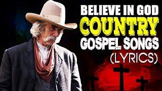 Greatest Old Country Gospel Songs With Lyrics  - Top 100 Country Gospel Hymns Playlist 2021