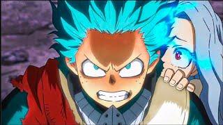 Top 10 Epic Anime Fights (Hand to Hand Combat) Fight Scenes/Moments