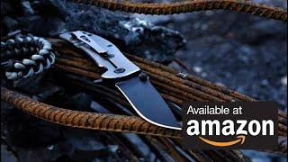 TOP 10: BEST SELF DEFENSE KNIVES FOR URBAN SURVIVAL!