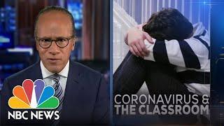NBC Nightly News Broadcast (Full) - August 10th, 2020 | NBC Nightly News