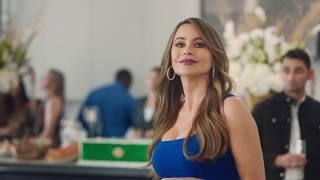P&G Presents: When We Come Together, an Interactive Super Bowl Party, America's Choice.