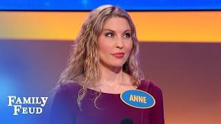"OH DEAR! When your kid tells someone, ""You're @#%&!"" 