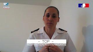 TOP : 10 - Respiration dynamisante