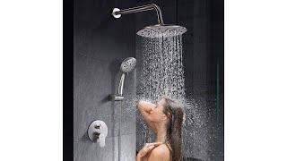 Best Top 10 Shower System For 2021   Top Rated Best Shower System