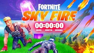 SKYFIRE Live Event - Fortnite Season 7