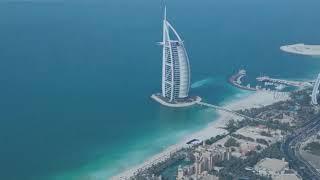 DUBAI | Top 10 Place to visit In Dubai | One Night In Dubai | Innovative Guru