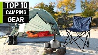 Top 10 Latest Camping Gear Inventions | Best Camping Gadgets