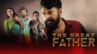 THE GREAT FATHER (2020) New Released Full Hindi Dubbed Movie   Hindi Movies 2020   South Movie