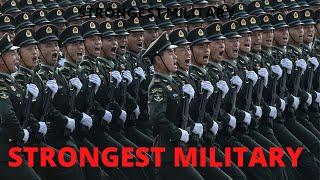 Top 10 Most Powerful Military in the World 2020