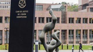 EU top court rules Hungary limits on foreign-funded NGOs in breach of EU law
