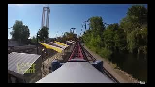 Top 10 Roller Coaster Straight Tracks