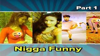 Most Funny Nigga Video-Bangla Funny Video-Top 10-Nigga Review Part 1