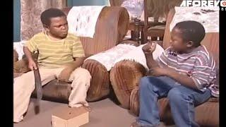 OUR FATHER STOLE OUR HARD EARNED MONEY - PAWPAW -Nigerian Comedy| Nigerian Comedy Skits| Comedy 2020