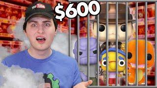 My $600 Funko Pop Package is Being Held Hostage! ...Kinda