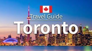 Toronto Travel Guide - Top 10 Toronto | Canada Travel |  Travel at home