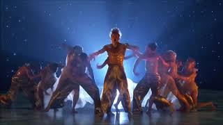 SYTYCD 15 - Top 10 - Group Performance - Contemporary