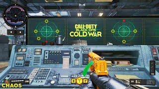 Black Ops: Cold War DAY 2 (COD 2020 REVEAL)