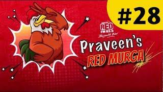 Red Murga Rj Praveen Top - 10 Rj Praveen Red Fm Murga - Latest 2020 Part - 28