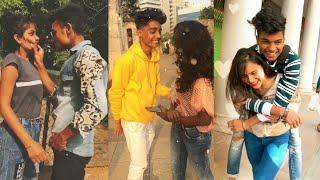 Tik Tok Love - Best Couple & Relationship Goals Compilation 2020 - Cute Couples Musically