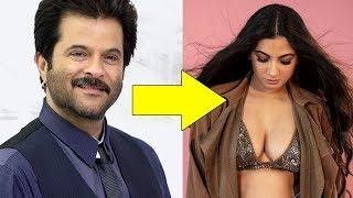 Top 10 Beautiful Non Actress Daughters Of Bollywood Father