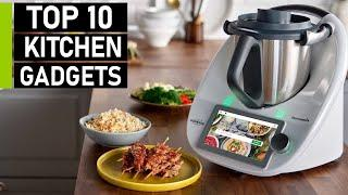 Top 10 Latest Must Have Kitchen Gadgets on Amazon Part-2