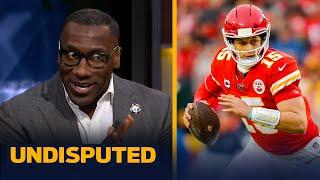 Skip & Shannon react to Patrick Mahomes' $450M 10-year extension with Chiefs | NFL | UNDISPUTED