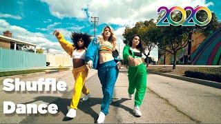 Best Shuffle Dance Music 2020 ♫ Melbourne Bounce Music 2020 ♫ Electro House Party Dance 2020 #054