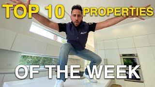 TOP 10 PROPERTIES OF THE WEEK | JOSH ALTMAN | REAL ESTATE | EPISODE #7