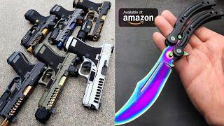 Top 10 Survival Gadgets जिन्हे आप बिलकुल नहीं जानते | Gadgets Under 500 Rupees to Rs1000, Rs5K