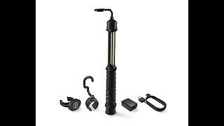 Top 10 Best Rechargeable LED Work Light in 2020 Reviews
