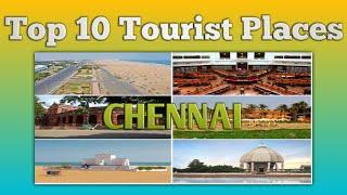 Chennai Top 10 Tourist Places To Visit With Family & Friends|| Chennai Visit Please|| It's SG.