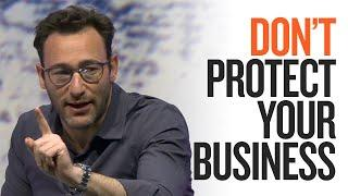 How to Adapt to Changing Times | Simon Sinek