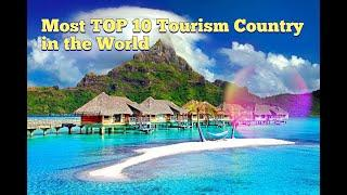 Most Top 10 Tourist Place to visit with Relaxation music