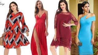 Top 10 Aliexpress Dresses for women 2020 | Casual Dress, Party Dress, Sexy Dress, Beach Dresses 01