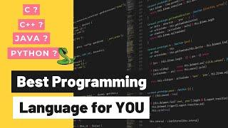 For 1st Year Students | Top 5 programming languages in 2020 | B.Tech 1st Year | C++, Java, Python ?