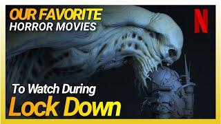 Best Horror Movies to Watch on Netflix & Amazon (Streaming Now) May 2020