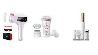 Best Hair Removal System   Top 10 Hair Removal System for 2020-21   Top Rated Hair Removal System