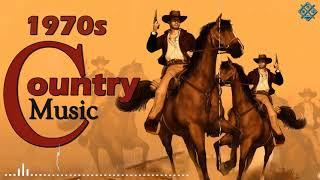 Country Songs 1970s