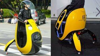 7 SUPER ELECTRIC BICYCLE INVENTIONS ▶ Dubai Police Use For Catching Thieves