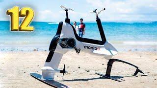 12 Cool Products Aliexpress & Amazon 2020   New Future Tech. Amazing Gadgets