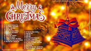 Christmas Music 2020 - Top 100 Merry Christmas Songs Playlist - Best Pop Christmas Songs Ever