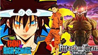 Top 10 NEW Anime to Watch in Summer 2020 (Hindi)