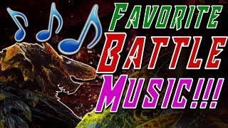 TOP 10 FAVORITE BATTLE THEMES IN MONSTER HUNTER!!! - ReaverJolt