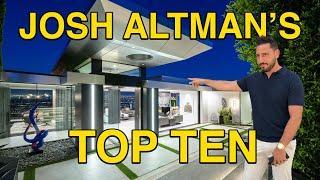 TOP 10 PROPERTIES OF THE WEEK | JOSH ALTMAN | REAL ESTATE | EPISODE #17